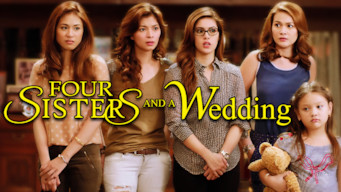 Four Sisters and a Wedding (2013)