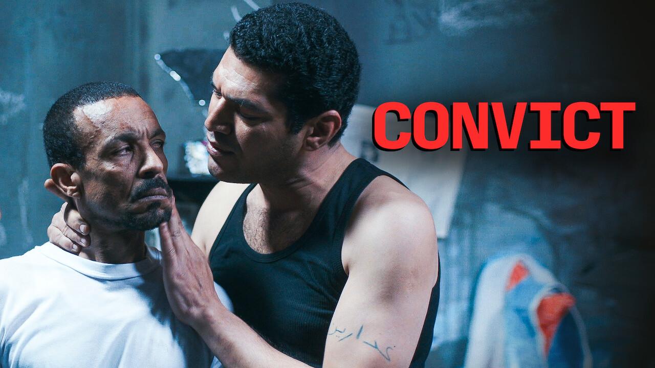 Convict on Netflix UK