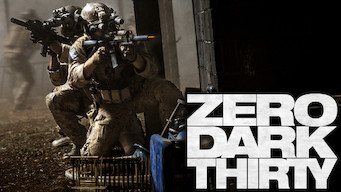 Zero Dark Thirty (2012)