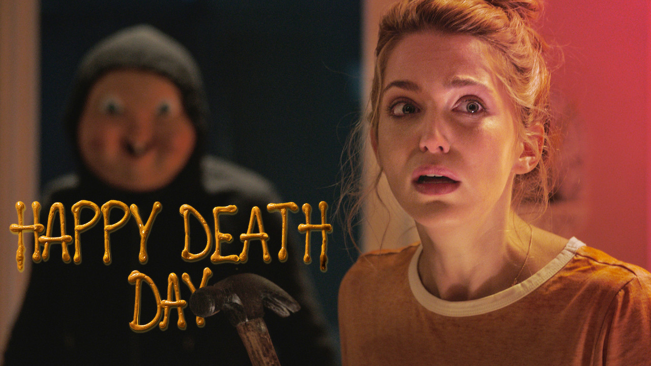 Happy Death Day on Netflix UK