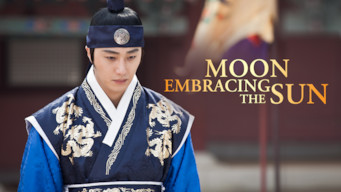 The Moon Embracing the Sun (2012)