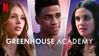 Greenhouse Academy (2018)