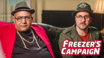 Freezer's Campaign (2016)