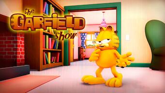 The Garfield Show (2009)