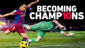 Becoming Champions (2018)