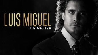 Luis Miguel - The Series (2018)