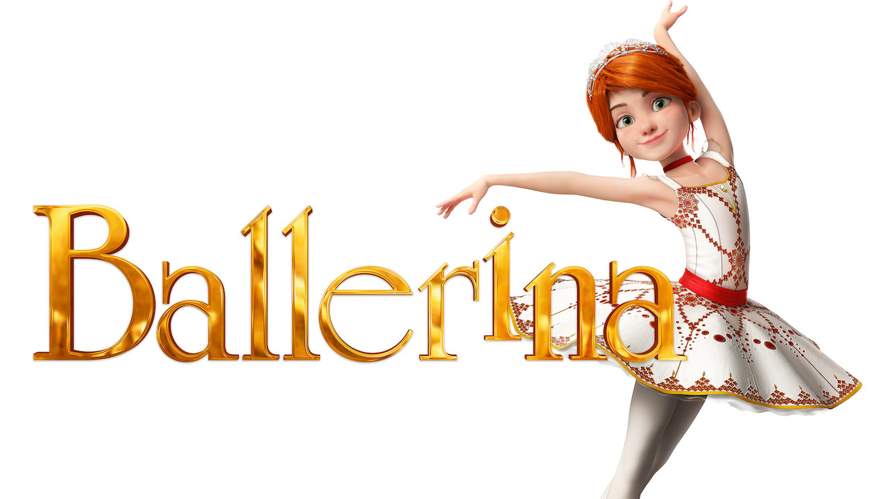 Ballerina on Netflix UK