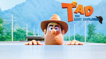 Tad: The Lost Explorer (2012)
