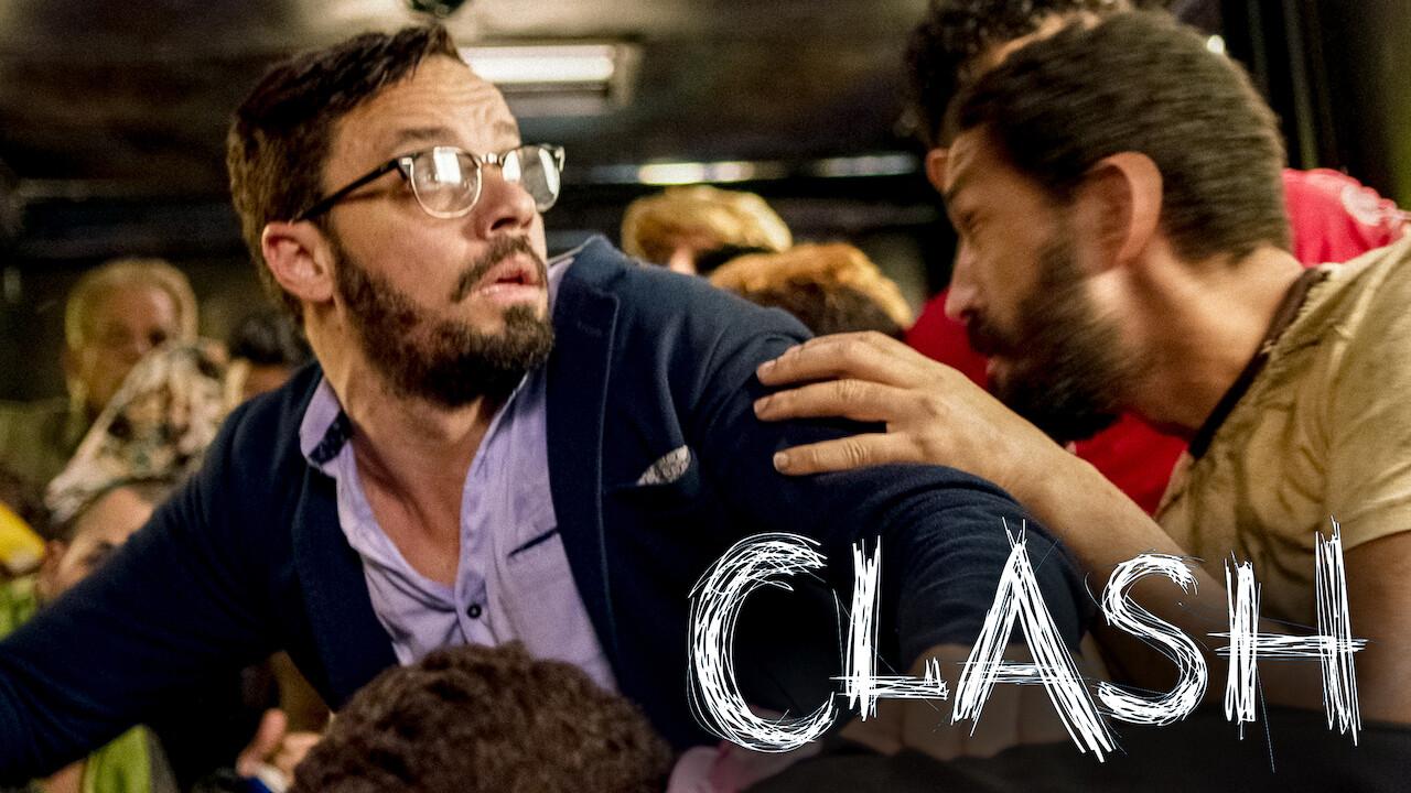 Clash on Netflix UK