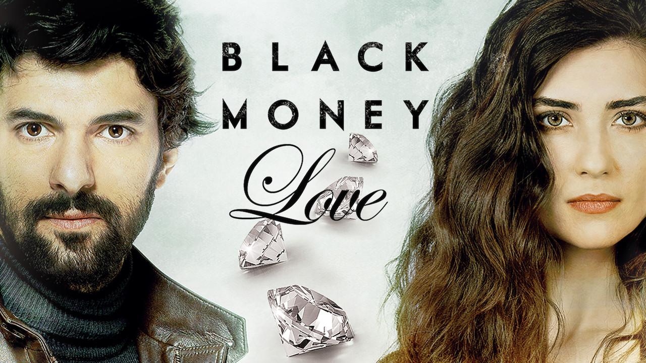 Black Money Love on Netflix UK