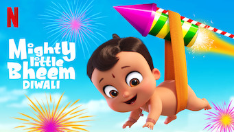 Mighty Little Bheem: Diwali (2019)