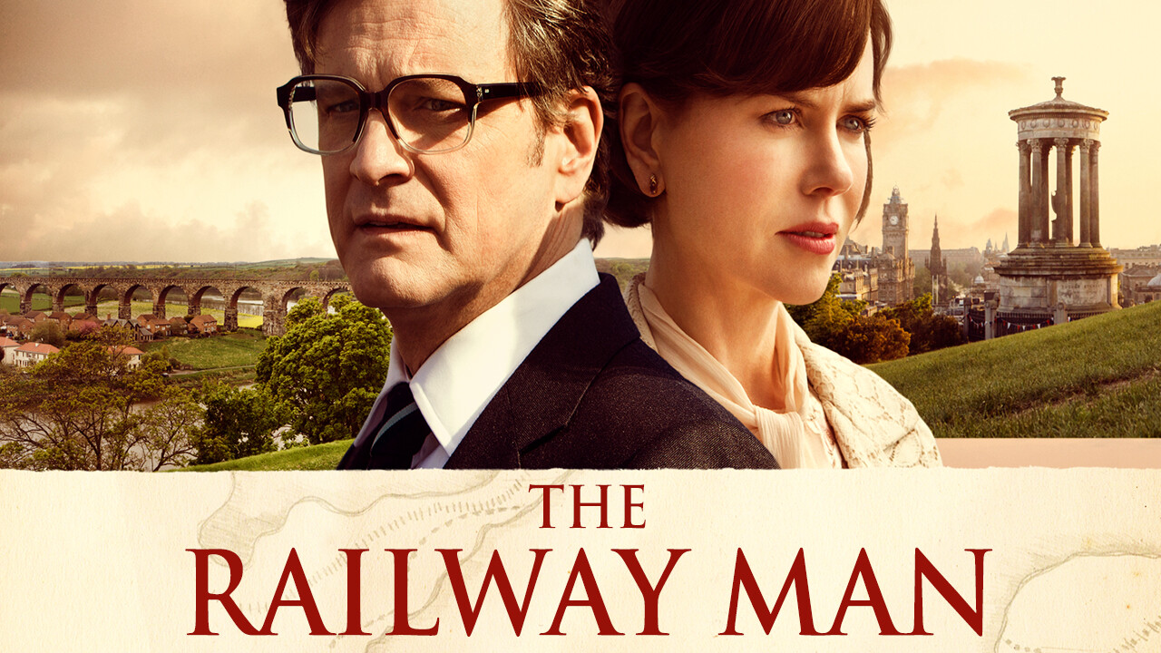 Is 'The Railway Man' (2013) available to watch on UK Netflix ...