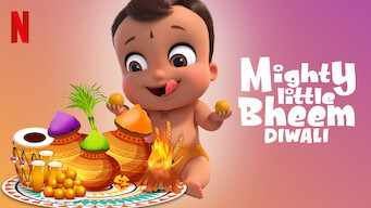 Mighty Little Bheem: Diwali (2019)