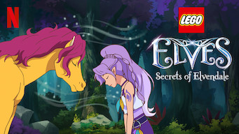 LEGO Elves: Secrets of Elvendale (2017)