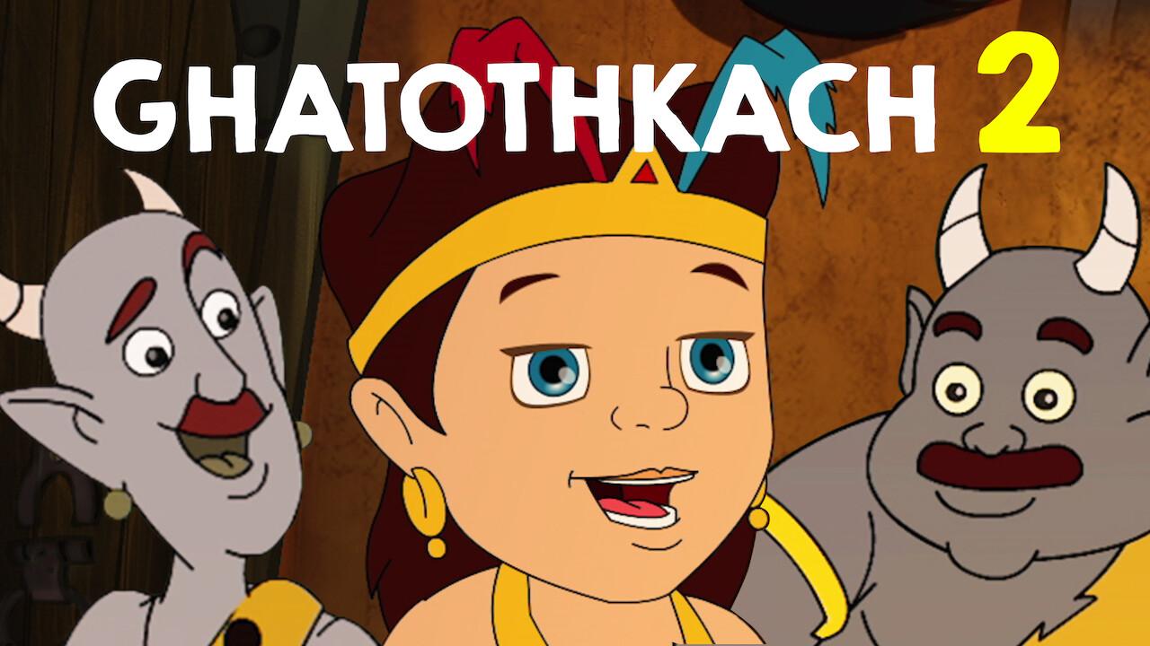 Ghatothkach 2 on Netflix UK