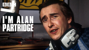 I'm Alan Partridge (2002)