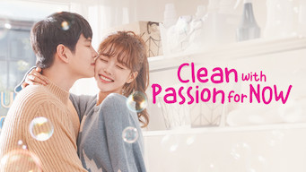 Clean with Passion for Now (2019)