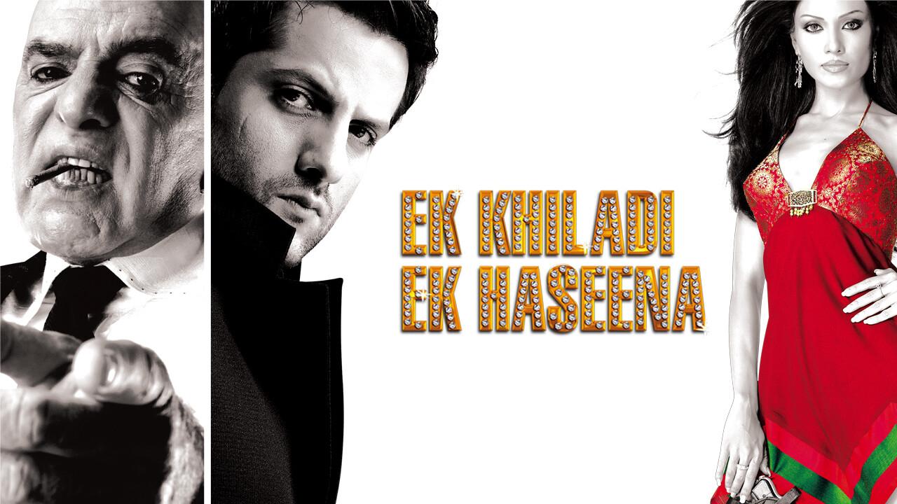 Ek Khiladi Ek Haseena on Netflix UK