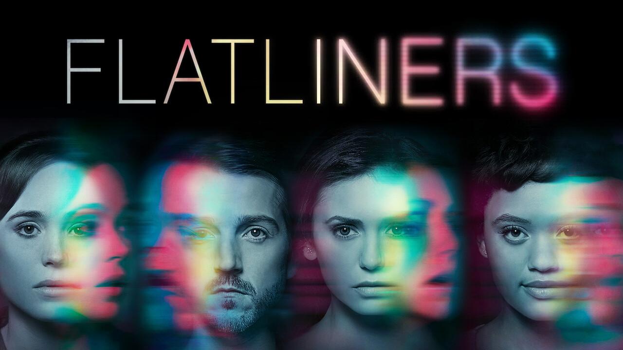 Flatliners on Netflix UK