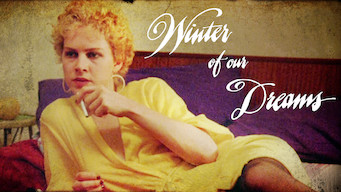 Winter of Our Dreams (1981)