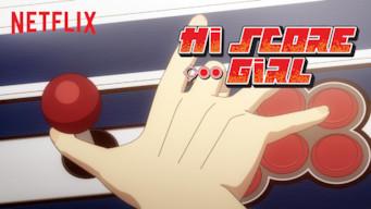 Hi Score Girl (2018)