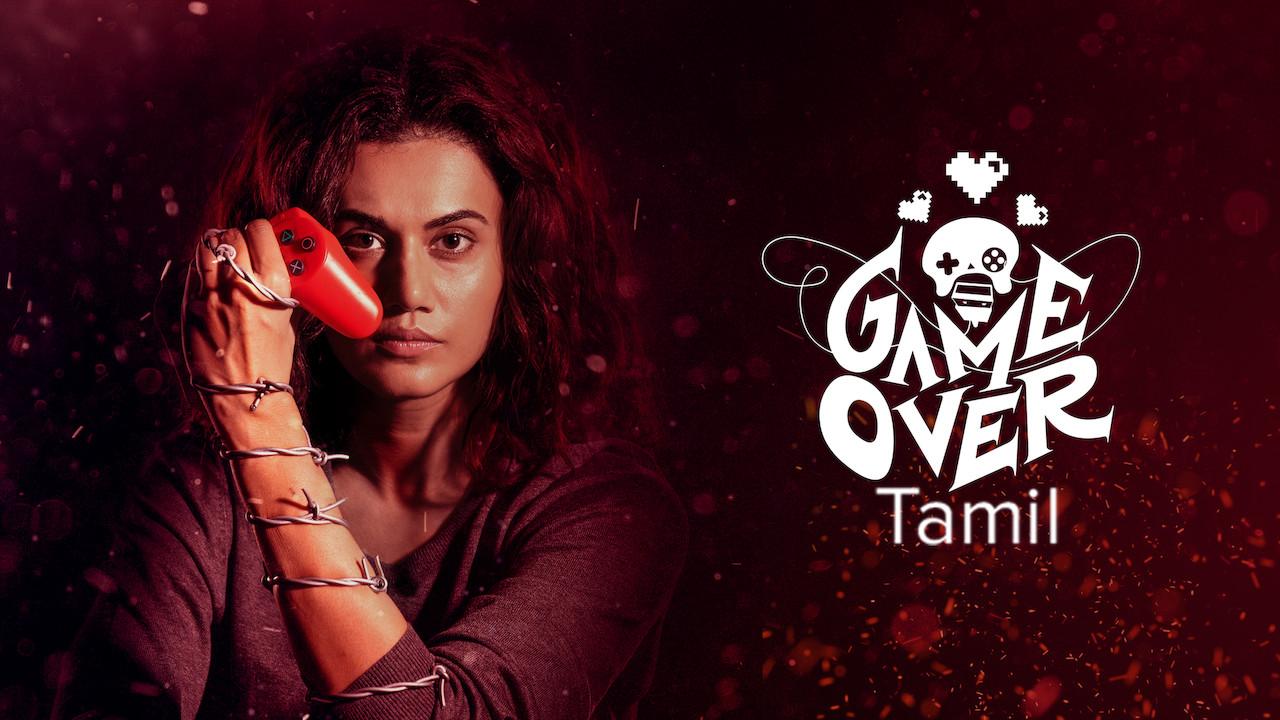 Game Over (Tamil Version) on Netflix UK