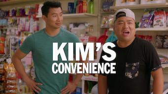 Kim's Convenience (2019)