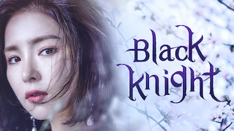Black Knight: The Man Who Guards Me (2018)