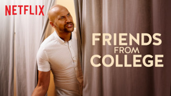 Friends from College (2018)