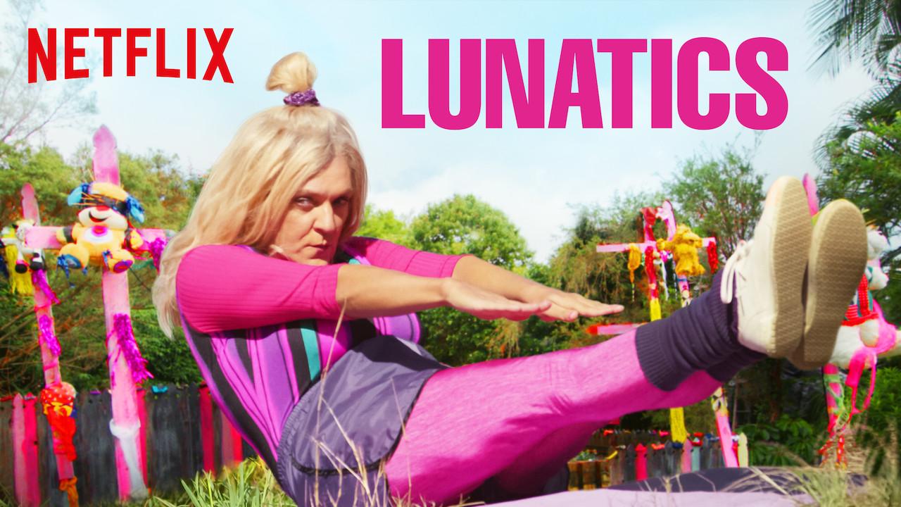 Lunatics on Netflix UK
