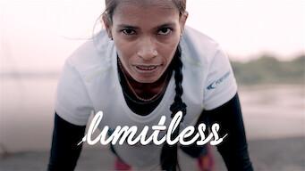 Limitless (2017)