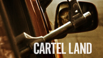 Cartel Land (2015)