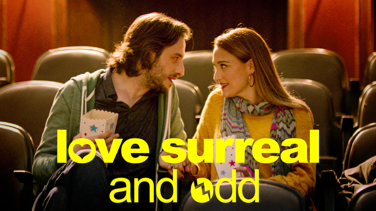 Love, Surreal and Odd on Netflix UK