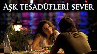 Aşk Tesadüfleri Sever (2011)