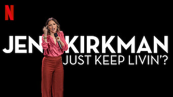 Jen Kirkman: Just Keep Livin'? (2017)