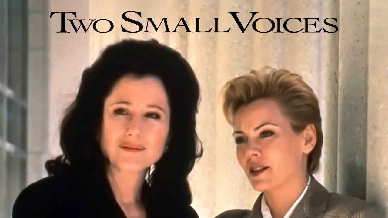 Two Small Voices on Netflix UK