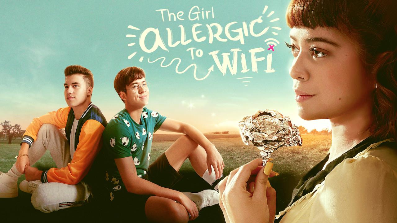 The Girl Allergic to Wi-Fi on Netflix UK