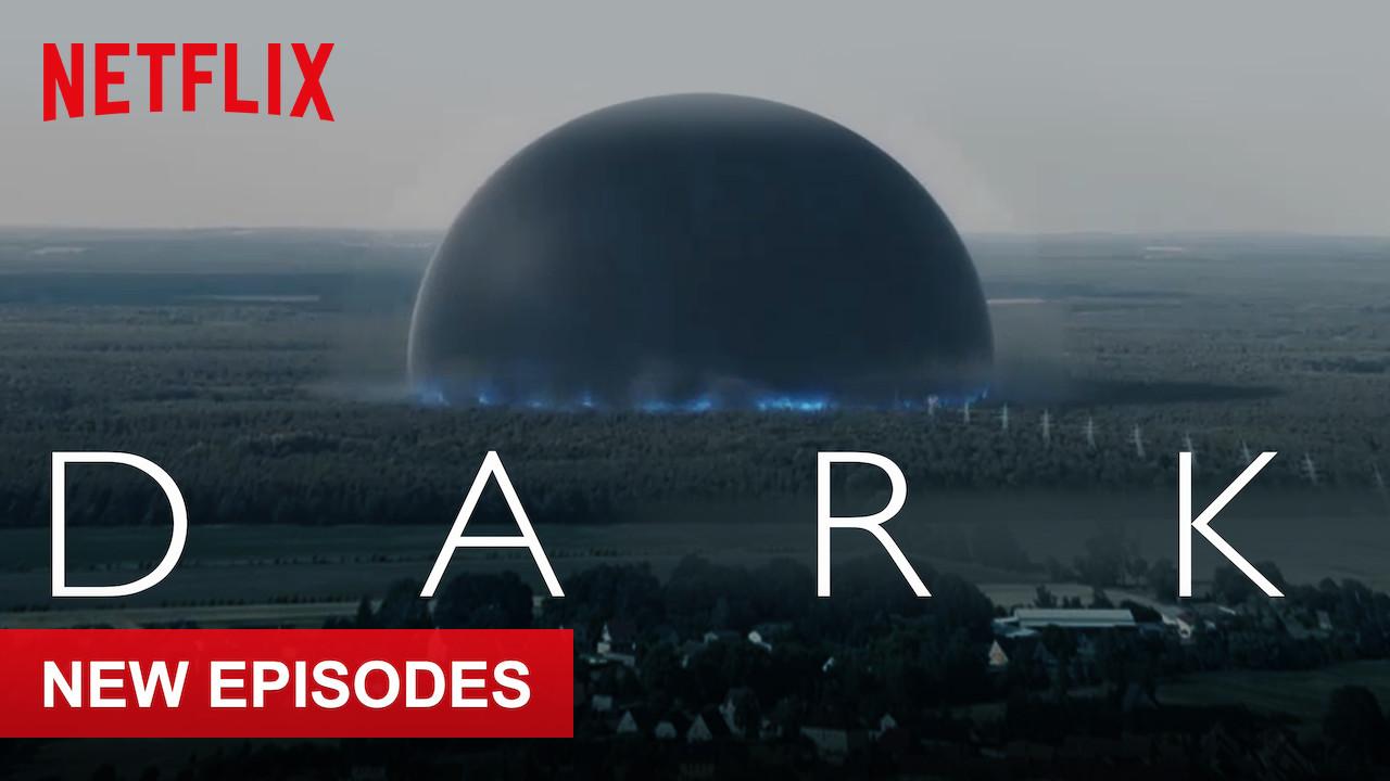 Dark on Netflix UK