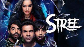Stree (2018)