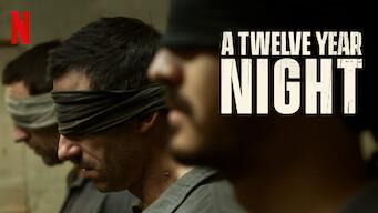 A Twelve Year Night (2018)