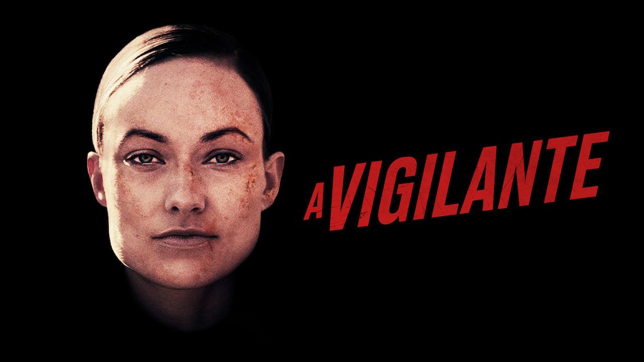 A Vigilante on Netflix UK
