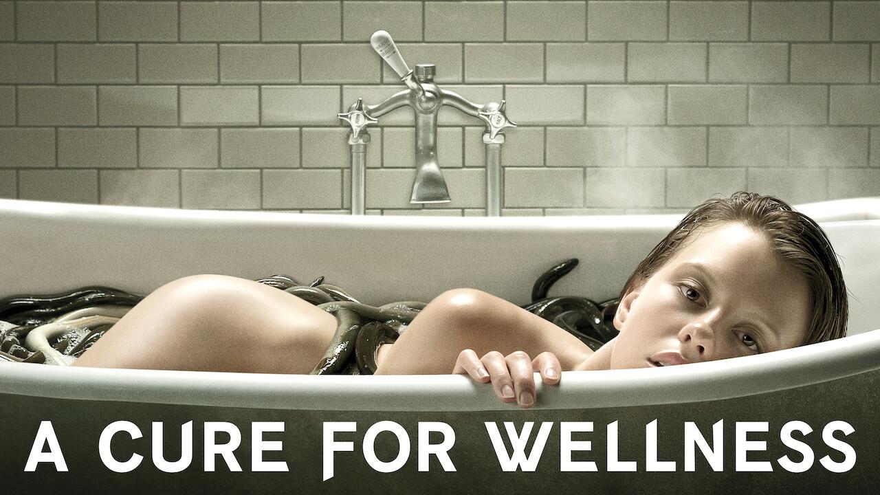 A Cure for Wellness on Netflix UK