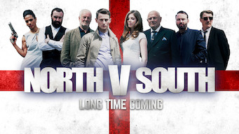 North v South: Long Time Coming (2015)