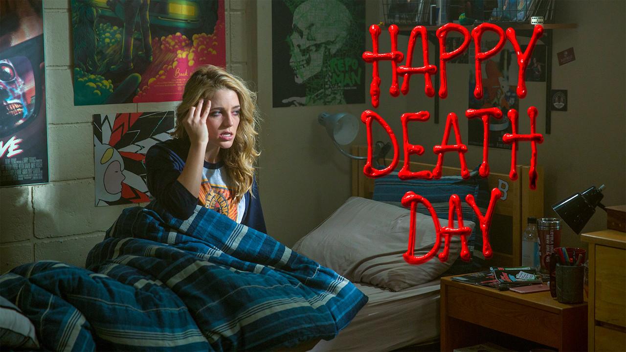 Happy Death Day on Netflix UK