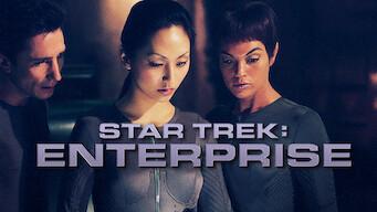Star Trek: Enterprise (2004)