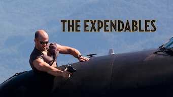 The Expendables (2010)