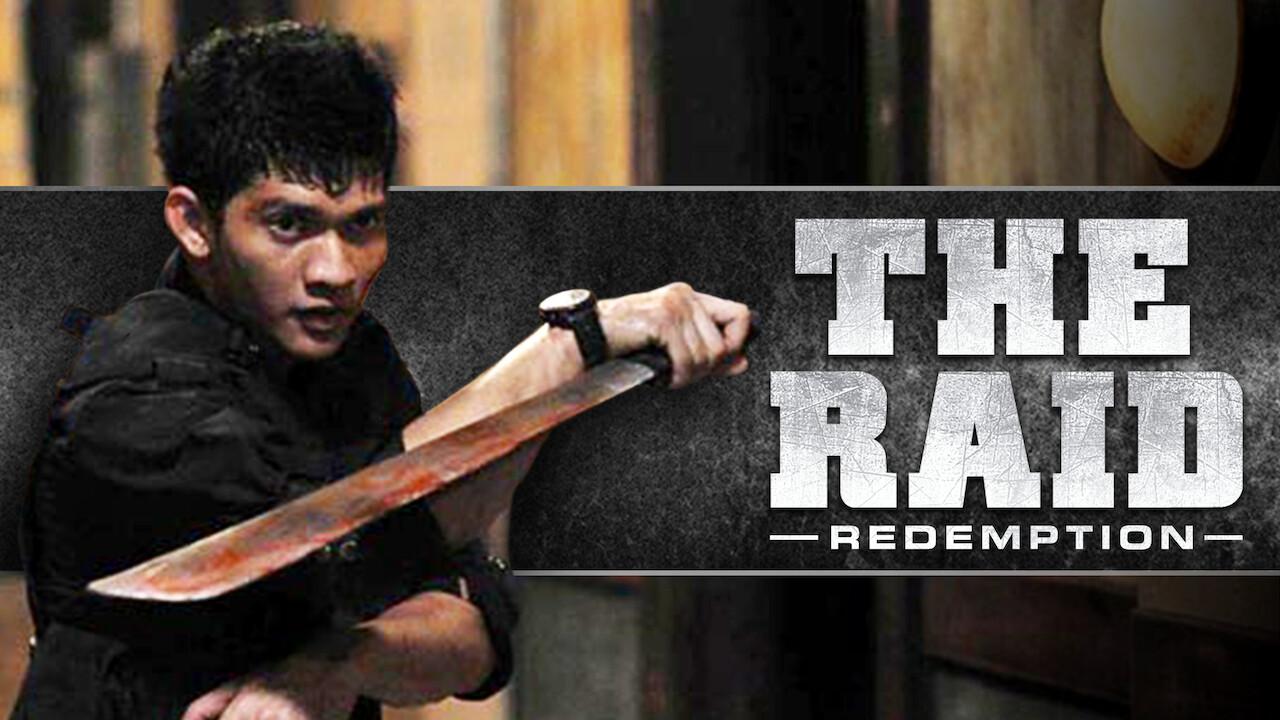 The Raid on Netflix UK