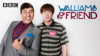 Walliams & Friend (2015)