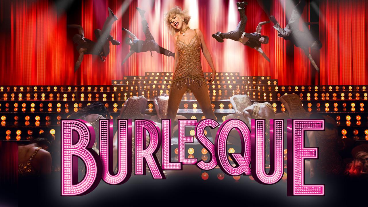 Burlesque on Netflix UK