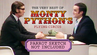 Parrot Sketch Not Included: Twenty Years of Monty Python (1989)